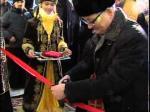 В Петропавловске состоялось открытие крестильного храма в честь священномученика Мефодия