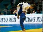 Солтүстікқазақстандық дзюдошы Европа кубогында үшінші орын иеленді