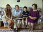 Шілденің 1-і күні Борис пен Рысқал Баяшевалардың отасқандарына 50 жыл толды