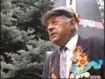 На заводе им.Кирова поздравили ветеранов ВОв и тружеников тыла с 70-летием Победы