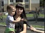 В Петропавловске продолжают устанавливать уличные тренажёры