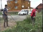 В СК на помощь к одиноким пенсионерам спешат жасотановцы