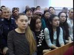 В Петропавловске вынесли приговор подсудимым по делу Игоря Нанаева