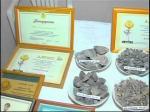 """Выставка """"Лучший товар СКО"""" прошла в Петропавловске"""