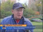 Фестиваль здоровья прошел в Петропавловске