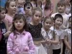 """Представление """"В гостях у Маши"""" прошло в детском-подростковом клубе """"Коктем"""""""