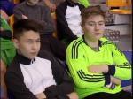Петропавлда аула клубтары арасында шағын футболдан турнир өтті