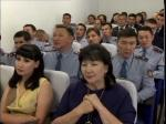 Депутаты Мажилиса Парламента РК встретились с личным составом ДВД
