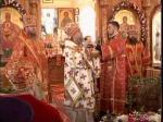 Кумар Аксакалов встретился с митрополитом Астанайским и Казахстанским Александром