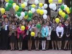 Самый первый звонок прозвенел и в Назарбаев интеллектуальной школе СКО