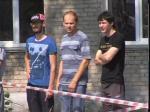 Конкурс «Автозвук» и скоростное фигурное катание провели в Петропавловске