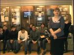В СКО открылась выставка, посвященная 150-летию со дня рождения А.Букейханова