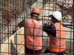 Нуротановцы проинспектировали проекты, реализуемые ТОО «Кызылжар су»