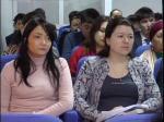 В Кызылжарском районе обсудили обращение главы государства