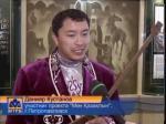 В Казахстане стартовал мега-проект «Мен казакпын»