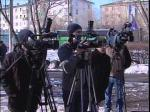 В Петропавловске установили памятник истинному патриоту своего Отечества