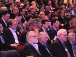 Делегация СКО приняла участие в круглом столе и инвестфоруме