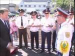 52 полицейских в канун своего профпраздника получили ключи от квартир