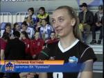 Победой североказахстанцев завершился чемпионат РК по волейболу среди женщин