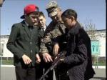 На севере страны поддержали республиканскую акцию «Жас батыр»