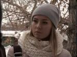 Во дворах Петропавловска начали спил аварийных деревьев