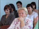 В Петропавловске состоялась 3-ья внеочередная сессия гормаслихата