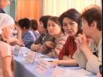 Порядка 800 рабочих мест предоставили работодатели на ярмарке вакансий в Петропавловке