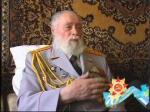 В СКО юбилейную медаль вручили ветерану ВОв Ивану Ивановичу Шиппу