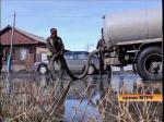 Паводковая ситуация в Северном Казахстане стабильная