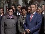 В областном суде открыли мемориальную доску памяти судьям-участникам ВОВ