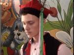 В ШКНВ №17 фестивалем этносов отметили наступающий День благодарности