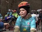 Солтүстік Қазақстанда велоспорттың кезекті маусымы ашылды