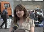 Свыше 40 тыс бутылок пива и 7 тыс пачек сигарет уничтожили за 2 дня в Петропавловске