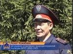 Браконьеров задержали в Петропавловске