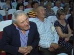 Глава региона побывал в Аккайынском и Тайыншинском районах