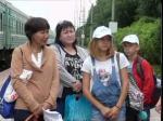 С EXPO вернулись воспитанники детского дома