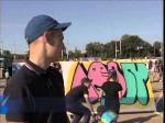 Областной фестиваль уличных субкультур прошел в Петропавловске