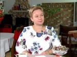 """В.Корнева - зампредседателя областного польского культурного центра """"Коперник"""""""