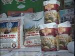 Кумар Аксакалов продолжает встречи с аграриями и сельскими предпринимателями