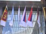 Сегодня на международной выставке национальный день Чили