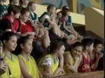 Чемпионат СК по баскетболу начался в Петропавловске