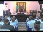 В СКО сегодня с рабочей поездкой прибыли депутаты Мажилиса Парламента РК