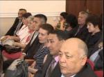 Новый аким назначен в районе Магжана Жумабаева