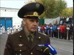 Областной чемпионат по пожарно-спасательному спорту стартовал в Петропавловске