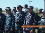 Областной слет молодых стражей порядка прошел в Петропавловске