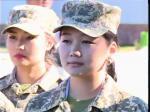Впервые на военной кафедре СКГУ приняли присягу курсантки