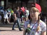 Почти двести школьников 15 июня отправились в Астану