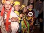 """Конкурс """"Бала тілі - бал"""" прошел в Петропавловске"""
