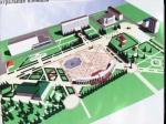 Масштабная реконструкция городского парка началась в Петропавловске