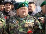 В Петропавловске почтили память солдат, погибших на таджикско-афганской границе
